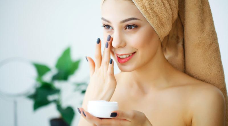 Anti-Pollution Kosmetik