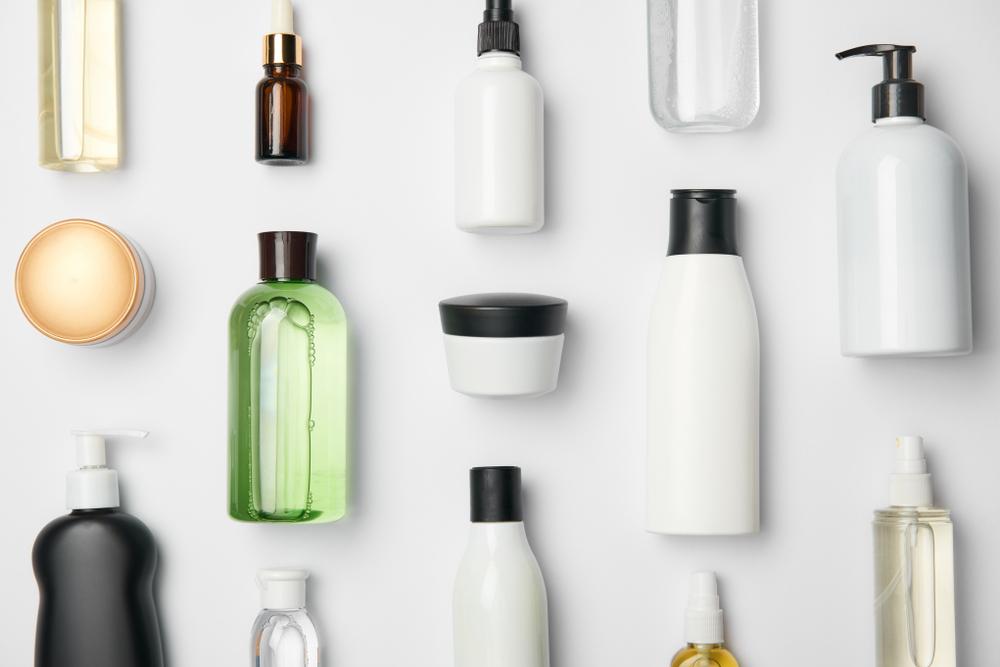 Shampoo Pflege Haare