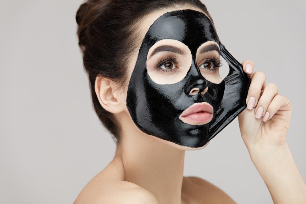 Gesichtspflege Peel-Off