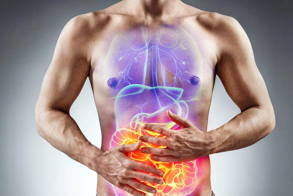 Magenschmerzen Probleme